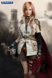 1/6 Scale Fantasy Warrior Cosplay Set