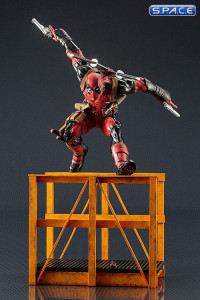 1/6 Scale Super Deadpool ARTFX Statue 2nd Edition (Marvel Now!)