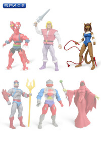 Kittrina (He-Man and the Masters of the Universe)