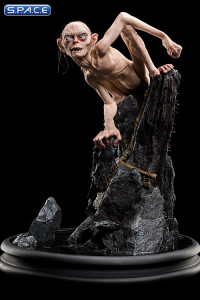 Gollum Masters Collection Statue (Lord of the Rings)