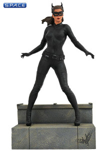 Catwoman DC Movie Gallery PVC Statue (Batman - The Dark Knight Rises)