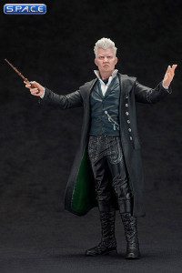 1/10 Scale Gellert Grindelwald ARTFX+ Statue (Fantastic Beasts: The Crimes of Grindelwald)