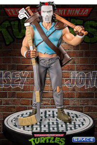 Casey Jones Statue (Teenage Mutant Ninja Turtles)