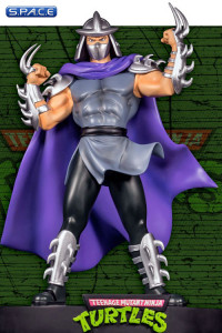 Shredder Statue (Teenage Mutant Ninja Turtles)