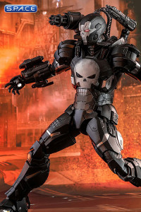 1/6 Scale The Punisher »War Machine Armor« Videogame Masterpiece VGM33 (Marvel: Future Fight)