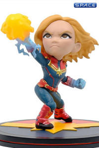 Captain Marvel Q-Fig Figure (Captain Marvel)