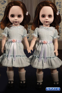 The Grady Twins Living Dead Doll Set (Shining)