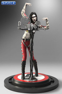 Marilyn Manson Rock Iconz Statue (Marilyn Manson)