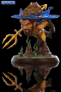 Aquaman Q-Fig Figure (DC Comics)