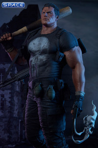The Punisher Premium Format Figure (Marvel)