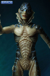 Amphibian Man from Shape of Water (Guillermo del Toro Signature Collection)