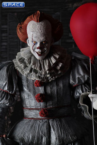 1/4 Scale 2017 Pennywise (Stephen King's It)