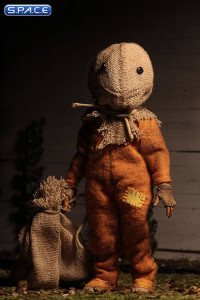 Sam Figural Doll (Trick 'r Treat)