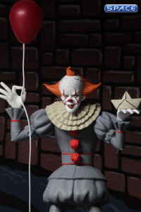 Toony Terrors 2017 Pennywise (Stephen King's It)