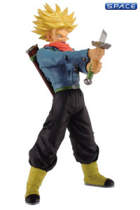 Super Saiyan 2 Trunks - Final Hope Slash PVC Statue (Dragon Ball Super)