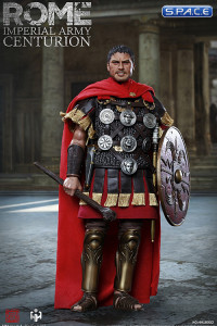 1/6 Scale Imperial Army Centurion