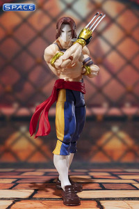 S.H.Figuarts Vega (Street Fighter)