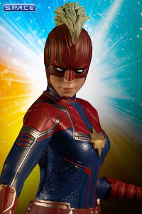 1/12 Scale Captain Marvel One:12 Collective (Captain Marvel)