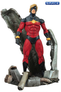 Captain Marvel - Marvel Select (Marvel)