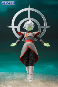 S.H.Figuarts Zamasu Potara Version Web Exclusive (Dragon Ball Super)
