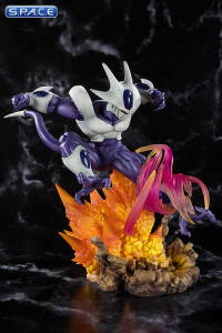 FiguartsZERO Final Form Cooler Web Exclusive PVC Statue (Dragon Ball Z)