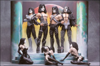Kiss Love Gun Deluxe Boxed Set (Kiss)