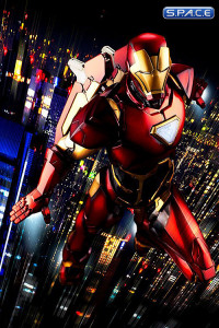 1/10 Scale Iron Man ARTFX Premier Statue (Marvel)