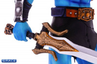 1/6 Scale Faker Previews Exclusive (Masters of the Universe)