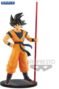 Son Goku - The 20th Film Limited PVC Statue (Dragon Ball Super: Broly)