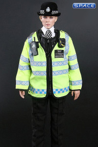 1/6 Scale British Female Police Officer (MPS)