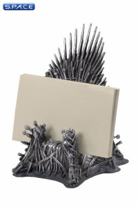 Iron Throne Business Card Holder (Game of Thrones)