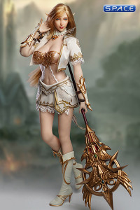 1/6 Scale Elf Cosplay Set