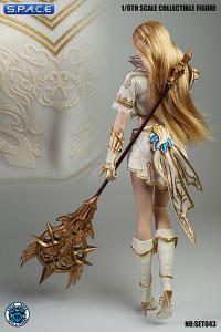 1/6 Scale Elf Cosplay Set