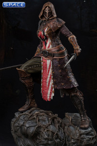 Peacekeeper Exquisite Statue (For Honor)