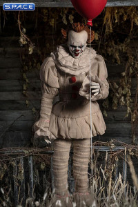 1/12 Scale 2017 Pennywise One:12 Collective (Stephen King's It)