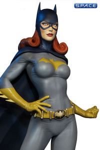 Batgirl Super Powers Collection Maquette (DC Comics)