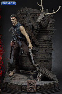 1/3 Scale Ash Williams Museum Masterline Statue (Evil Dead 2)