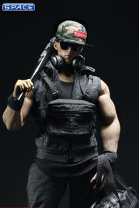 1/6 Scale Muscular Body Fashion Set A