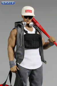 1/6 Scale Muscular Body Fashion Set B
