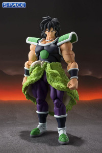 S.H.Figuarts Broly (Dragon Ball Super: Broly)