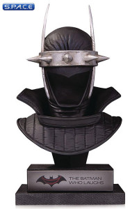 1/2 Scale The Batman Who Laughs DC Gallery Cowl (Dark Nights: Metal)