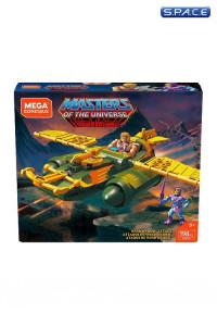 Wind Raider Attack Mega Construx ProBuilder (Masters of the Universe)