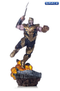 1/10 Scale Thanos BDS Art Scale Statue (Avengers: Endgame)