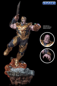 1/10 Scale Thanos Deluxe BDS Art Scale Statue (Avengers: Endgame)