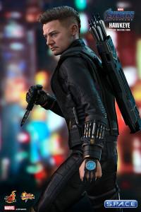 1/6 Scale Hawkeye Movie Masterpiece MMS531 (Avengers: Endgame)