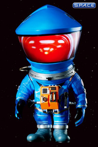 Blue Astronaut Deformed Real Series Vinyl Statue (2001: A Space Odyssey)