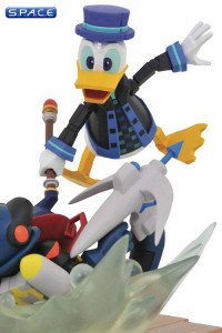 Toy Story Donald Duck Kingdom Hearts Gallery PVC Statue (Kingdom Hearts)