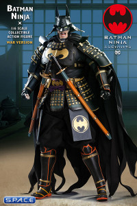 1/6 Scale Batman Ninja War Version (Batman Ninja)