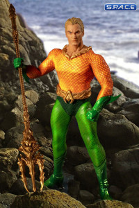 1/12 Scale Aquaman One:12 Collective (DC Comics)