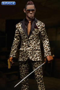 1/6 Scale Club III Peak Chen (Gangsters Kingdom)